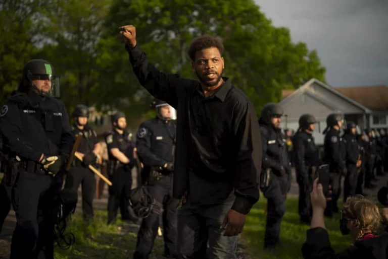 Does Black Lives REALLY Matter